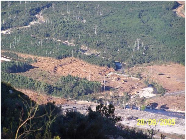 Berg River Dam Picture 4
